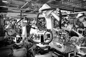 Procesos de negocio basado en automatas