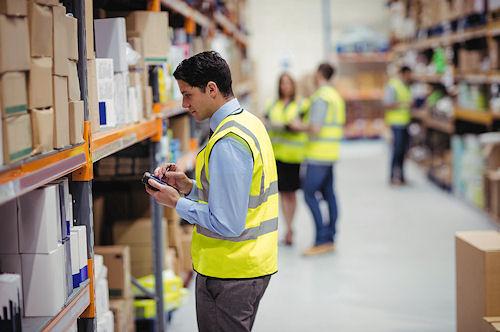 Procesos de gestion de almacen