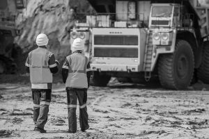 Procesos de explotacion en minas, agricultura, pesca...